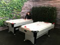 air hockey tafel powerpaly huren
