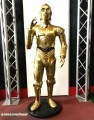 c3po huren carecaverhuur lifesize staue starwars comiccon verhuur huur virtualgames r2d2 gamearea arcade superheroes hollywood science fiction